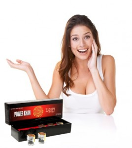 Power Khan herbal remedies