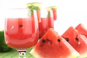 Watermelon impotence