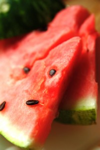 watermelon impotence