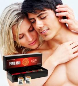 Power Khan Natural Herbal Remedy 100% genuine